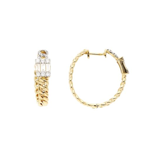Diamond  Necklace Style #: ANC-SH3314