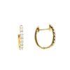 Diamond EarringsStyle #: PD-LQ10547E
