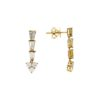 Diamond EarringsStyle #: PD-LQ10654E