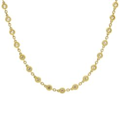 Diamond  NecklaceStyle #: PD-LQ2700N