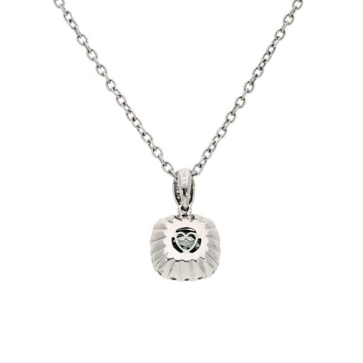Diamond  Necklace Style #: MH-10103171