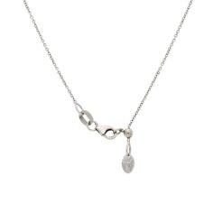 Diamond  Necklace <br>Style #: MH-PEN-2011-01