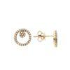 Diamond Earrings<br>Style #: MK-811985