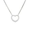 Diamond  Necklace Style #: PD-LQ2037N