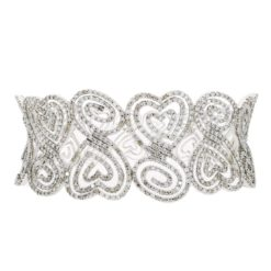 Diamond  Bracelet Style #: PD-LQ346BG