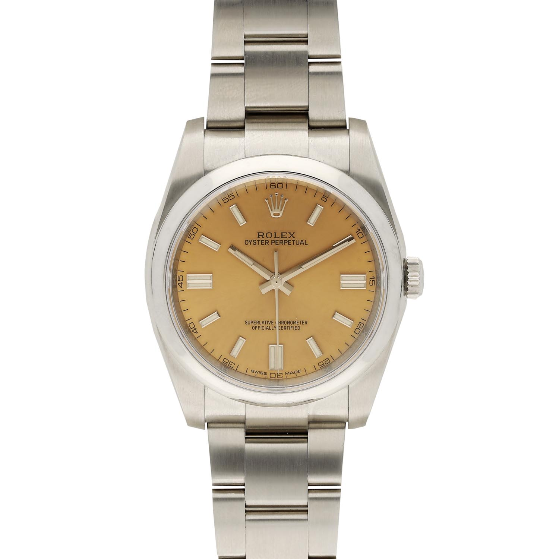Rolex Oyster Perpetual - 116000SKU #: ROL-1207