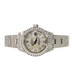 Rolex Ladies Datejust - 79174SKU #: ROL-1208