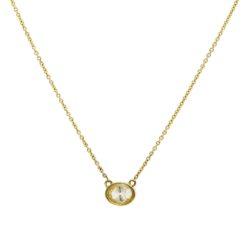 Diamond NecklaceStyle #: 9167695-Y