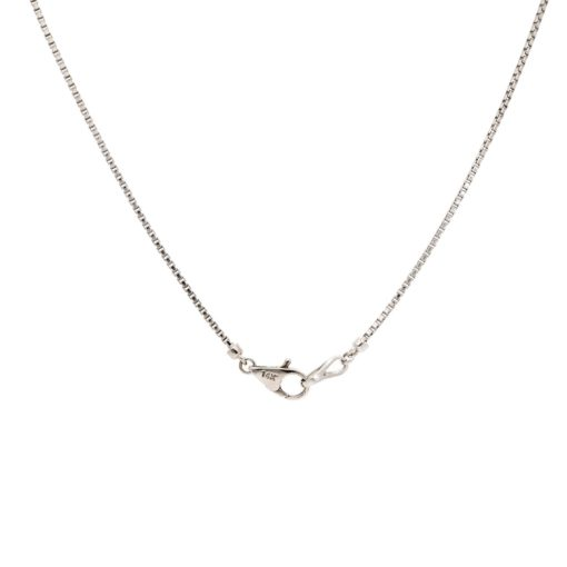 Diamond  Necklace Style #: ANC-AN5708