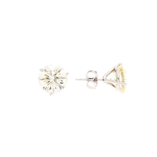 Diamond  Earrings Style #: IM-20-056-13