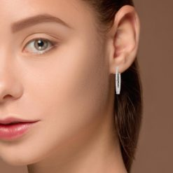 Diamond  Earrings Style #: MARS-27061