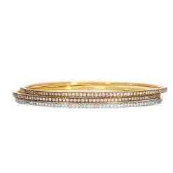 Diamond  Bracelet Style #: PD-LQ755BG