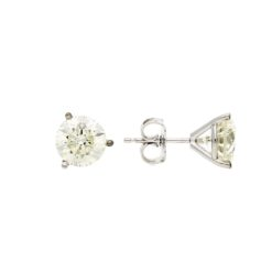 Diamond Earrings Style #: PP3274-04-03-01-02