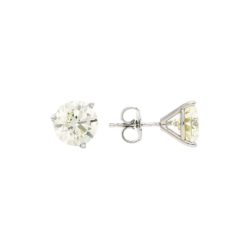 Diamond Earrings Style #: PP3274-04-03-02