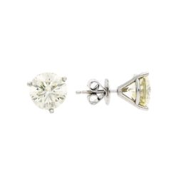 Diamond  Earrings Style #: PP3274-04-03-03