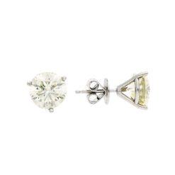 Diamond  Earrings <br>Style #: PP3274-04-03-03