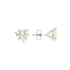Diamond  Earrings Style #: PP3274-04-03-05