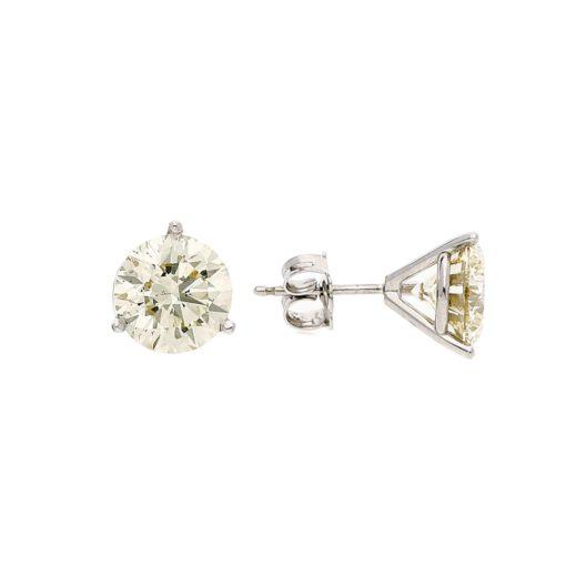 Diamond  Earrings Style #: PP3274-04-03-A-03