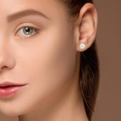 Diamond  Earrings Style #: PP3274-04-05-03