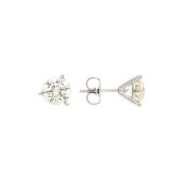 Diamond  Earrings Style #: PP3274-04-05-05