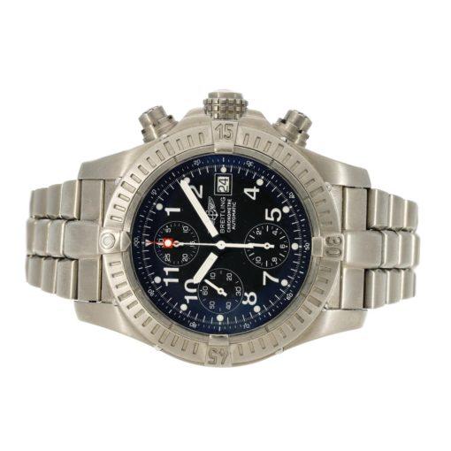 Breitling Super Avenger - E13360SKU #: BRE-2099
