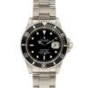 Rolex Submariner - 16610<br>SKU #: ROL-1210