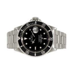 Rolex Submariner - 16610SKU #: ROL-1210