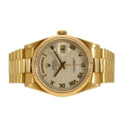 Rolex  Day Date - 18238<br>SKU #: ROL-1211