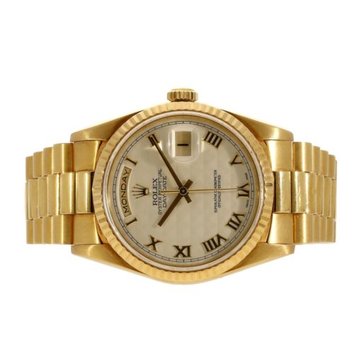 Rolex  Day Date - 18238SKU #: ROL-1211