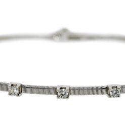 Diamond BraceletStyle #: PD-LQ1343BG