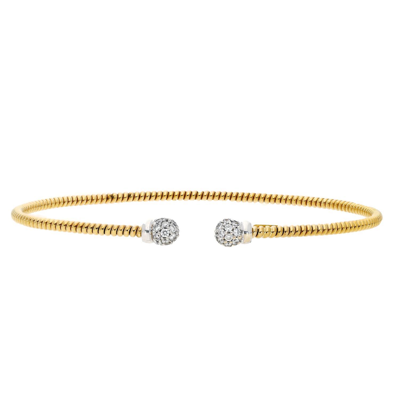 Diamond BraceletStyle #: PD-LQ1478BG