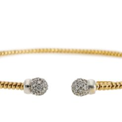 Diamond BraceletStyle #: PD-LQ1478BG