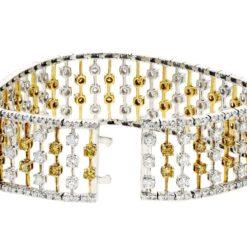 Diamond Bracelet<br>Style #: PD-LQ2243BR