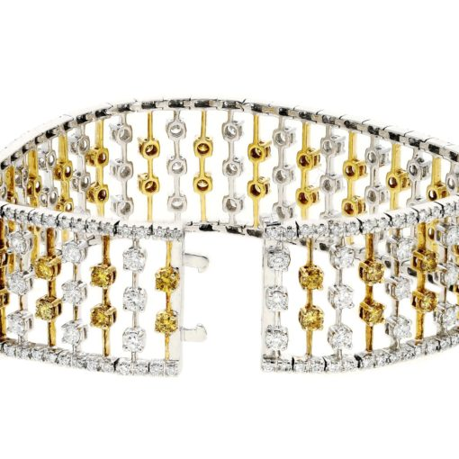 Diamond BraceletStyle #: PD-LQ2243BR
