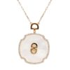 Mother of Pearl Necklace Style #: PD-LQ3120N