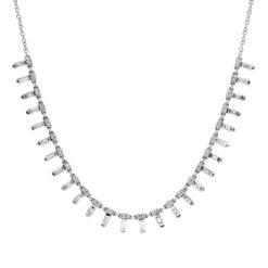 Diamond Necklace <br>Style #: PD-LQ3827N