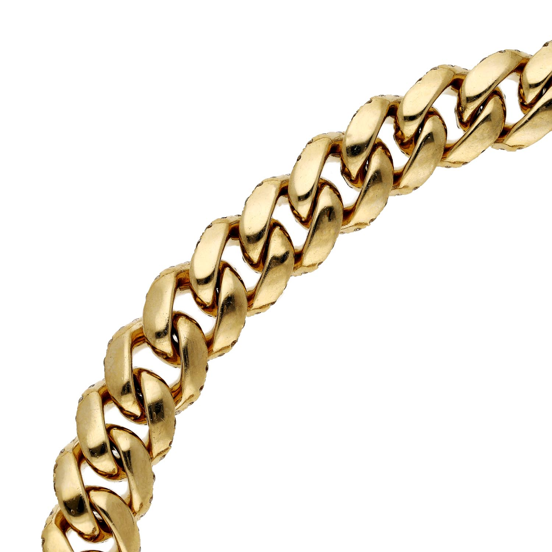 Diamond NecklaceStyle #: PD-LQ3973N