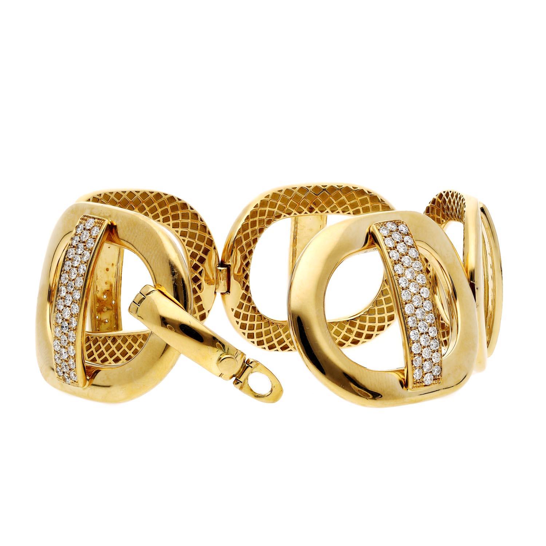 Diamond BraceletStyle #: PD-LQ3986BR