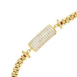 Diamond BraceletStyle #: PD-LQ4006BR