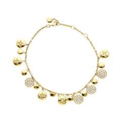 Diamond BraceletStyle #: PD-LQ420BR