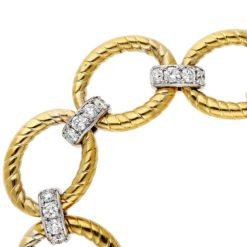 Diamond BraceletStyle #: PD-LQ4291BR