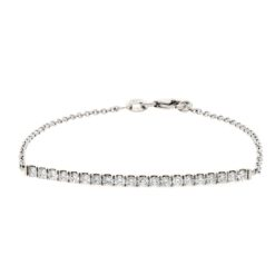 Diamond BraceletStyle #: PD-LQ4376BR