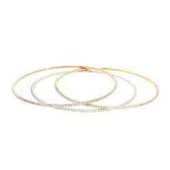 Diamond Bracelet<br>Style #: PD-LQ851BR