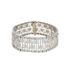 Diamond Bracelet<br>Style #: PD-LQ852BR