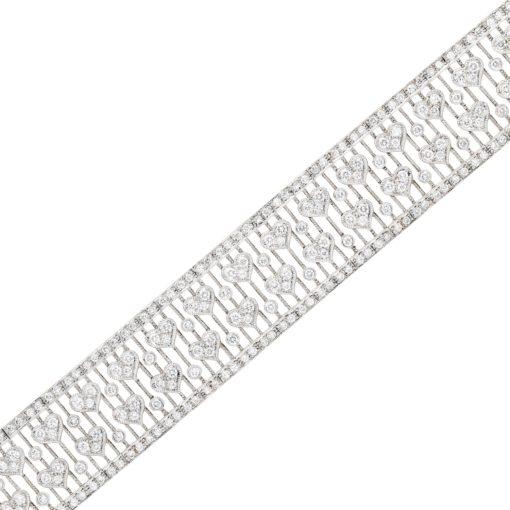Diamond BraceletStyle #: PD-LQ852BR