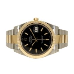 Rolex Datejust - 126333SKU #: ROL-1215