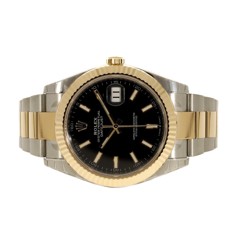 Rolex Datejust - 126333SKU #: ROL-1215