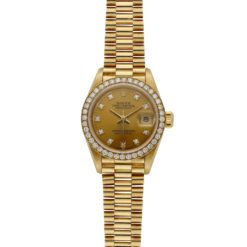 Rolex Ladies Datejust - 69138SKU #: ROL-1216
