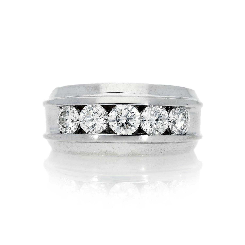 Diamond RingStyle #: PD-1719M