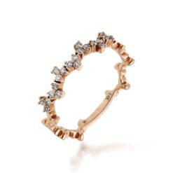 Diamond RingStyle #: MARS-22607